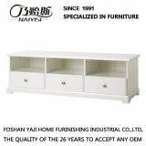 2017 High Quality Fashion Design Wooden TV Stand (TS-2)