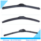 Double Side Rubber Pure Vision Car Wiper Blade