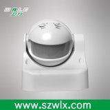High Sensitivity Infrared Sensor Switch with Locking Function