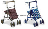 Lightweight Fold Shopping Rollator