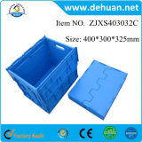 Foldable Plastic Storage Box/ Plastic Food Container