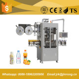 Automatic Shrink Sleeve Labeling Machine for Pet Bottles Neck