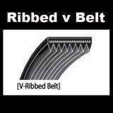 Wrapped V Belt Fan Belt 3X13X2000