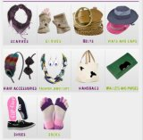 Scarf and Shawl Suppliers Fashion Accessory Sourcing Agent