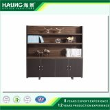 Featured 4 Doors Vertical Wooden File Cabinet