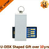 High Speed USB3.0 Gift Swivel Flash Memory (YT-3204-02)