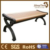Wood Plastic Composite Street Bench 1500X530X420mm (112X)