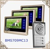 New Home Security Video Doorbell with Intercom System