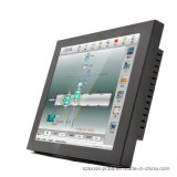 "15"" IP54 Front Panel Waterproof Resistive Touch Screen All in One PC"