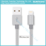 Reversible 8pins Mfi Certified Data and Charging USB Cable for iPhone 7/6/5