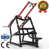 Plate Loaded ISO-Lateral Wide Pulldown Hammer Strength Gym Equipment