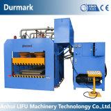 Frame-Type Hydraulic Security Metal Door Press Machine 1800tons