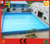 Giant Inflatable Pool Commercial Inflatable Pool