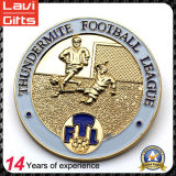 3D Commemorative Coin for Souvenir Coins Promotion Gift