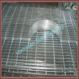 Serrated Steel Grating Products for Widely Use