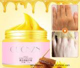 Gold Honey Whitening Hand Mask High Effective Peeling Style Moisturizing Hand Mask