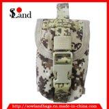 Military Digital Camo Grenade Bag Pouch