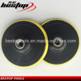 5 Inch 125mm Foam Pad Backer for Angle Grinder