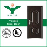 New Design and High Quality Steel Security Door (SD-001B)