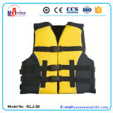 Ce Certificate Youth Water Life Vest Pfd