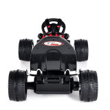 Electric Ride-on Children′s Toy Car- Black Kart
