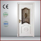 Double Leaf Wooden Door Manufacturer