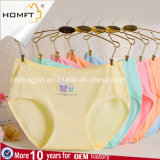 Hot Sale Modal Fashionable Ventilate Sweet Cute Design Young Girls Underwear Ladies Lingerie Panty