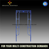 Light Duty Multifunctional Gate Frame Scaffolding for Construction