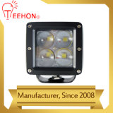 3.3inch 9W Epistar Waterproof LED Work Light