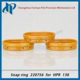 Seal Ring for Hpr130 Retaining Cap Plasma Cutting Torch Consumables