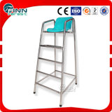 Durable Ss304 Stainless Steel Lifeguard Chair