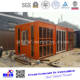 Movable Container House Modular House for Warehouse