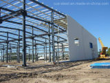 Prefabricated Light Steel Structure/Professional Designe Steel Framework