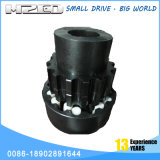 Hzcd Lz Elastic Column Pin Gear High Quality Universal Joint Shaft