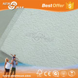 595X595X12mm Soncap Certificated Square Edge Mineral Fiber Ceiling