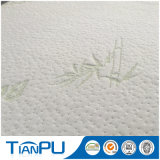 St-Tp108 40%Bamboo 60%Polyester Mattress Ticking Knitted Fabric