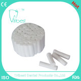 Disposable Highly Absorbent Dental Cotton Roll