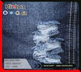 Cheap 100%Cotton Twill Denim Fabric for Coat