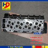 Diesel Engine Cylinder Head 4HK1 for Isuzu Engine Part