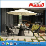 Leisure PE Rattan Bistro Set Furniture