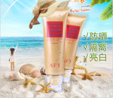 Afy Ultraviolet Radiation Protection Cream Universal Sunscreen Cream for All Age