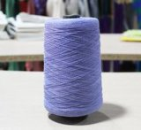 55% Linen/45%Cotton Ne 20s Yarn for Kntiing