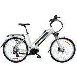 Electric Mountain Bike/Lithium Battery Drive/Long Battery Life Drive Mountain Bike/Aluminum Alloy Frame