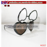 Birthday Gift Heart Glasses Valentines Weddings Parties Gift (W2027)