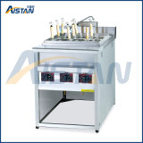 Gh779z Gas Convecion Pasta Cooker of Catering Equipment