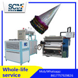 Automatic Embossing Machine for FRP Corrugated Sheet