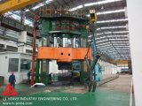 31.5mn Open Die Forging Hydraulic Press