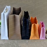 Wholesale Luxury Kraft Paper Print Printing Packaging Shipping Gift Bag