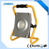 IP54 25W Portable LED Flood Light with 3 Years Warranty