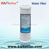 """10"""" CTO Water Filter Cartridge for Water Filter System"""